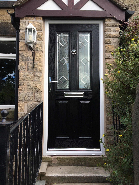This Weeks Composite Doors Choice Windows Glossop
