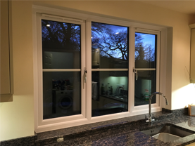 UPVC Windows (Casement)